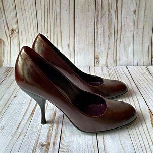 Authentic Donna Karan New York Pump Shoes